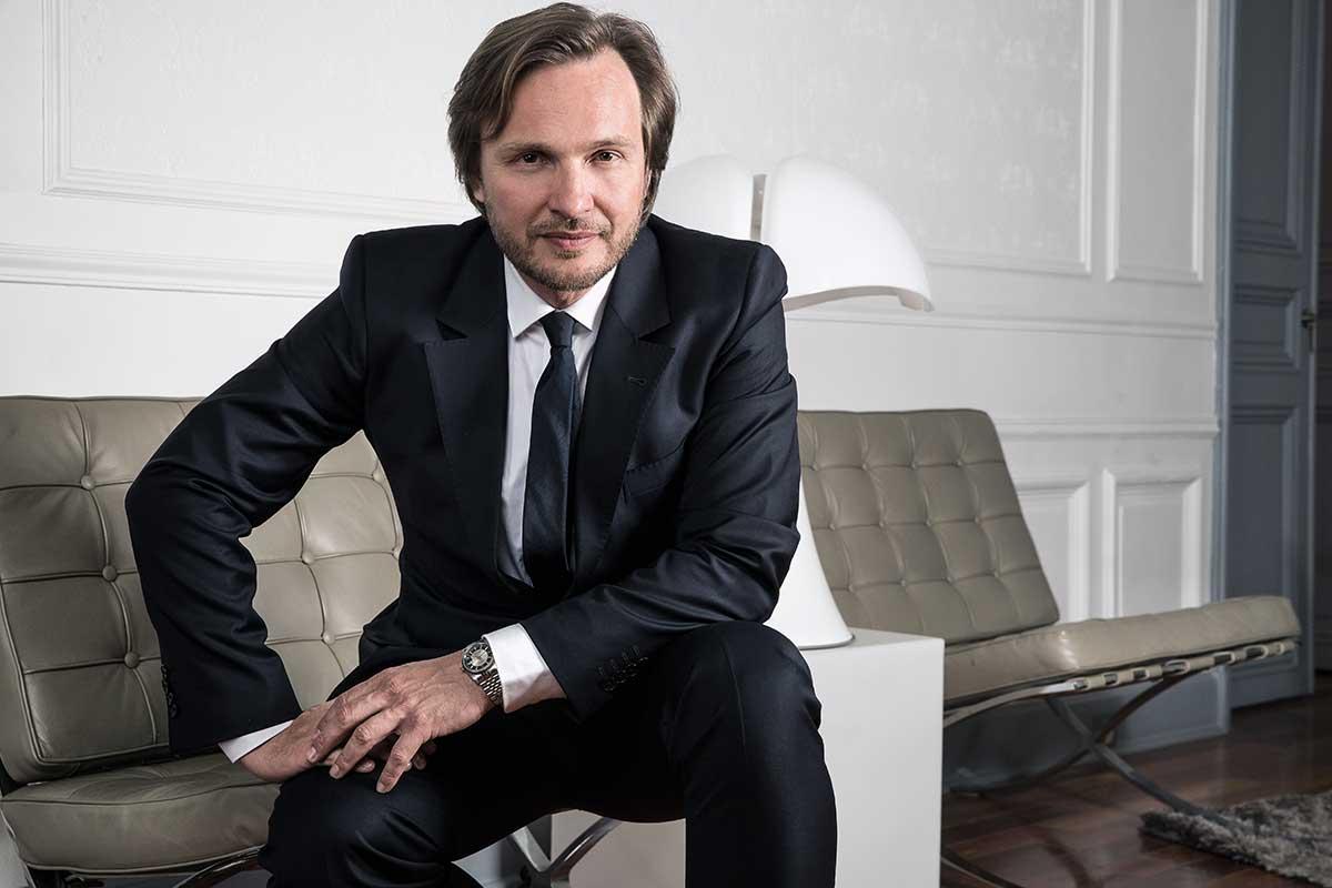 Chirurgien Esthétique à Marseille, Dr Christophe Desouches