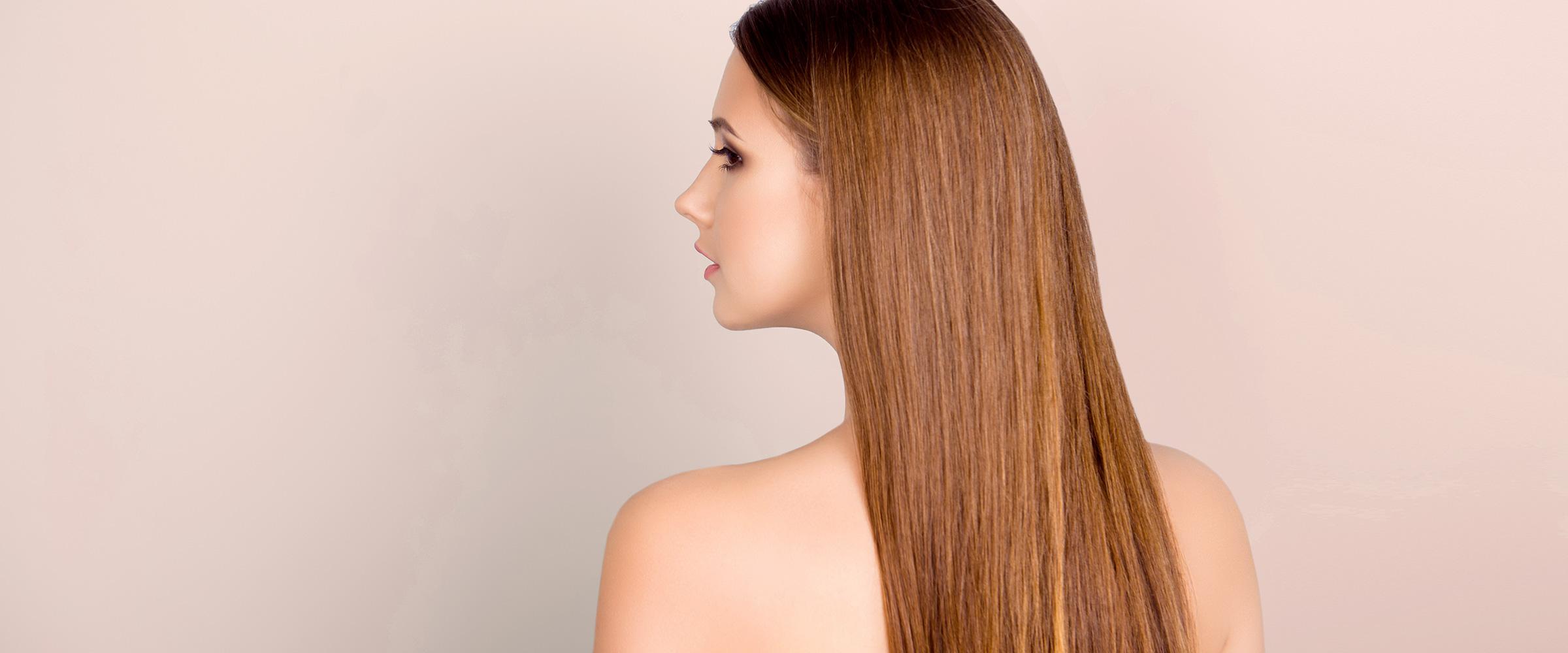 Chirurgie des cheveux